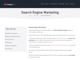 Mazitech – Best search engine marketing Company In India