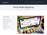Mapzitech – Best Social Media Marketing Company in India