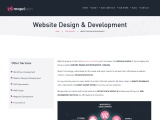 Mapzitech- leading Website development Company in India