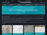 Tile Shops Brisbane – Marble Plus