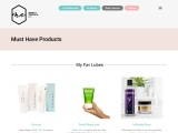 Must Have Products – Marcy Crouch