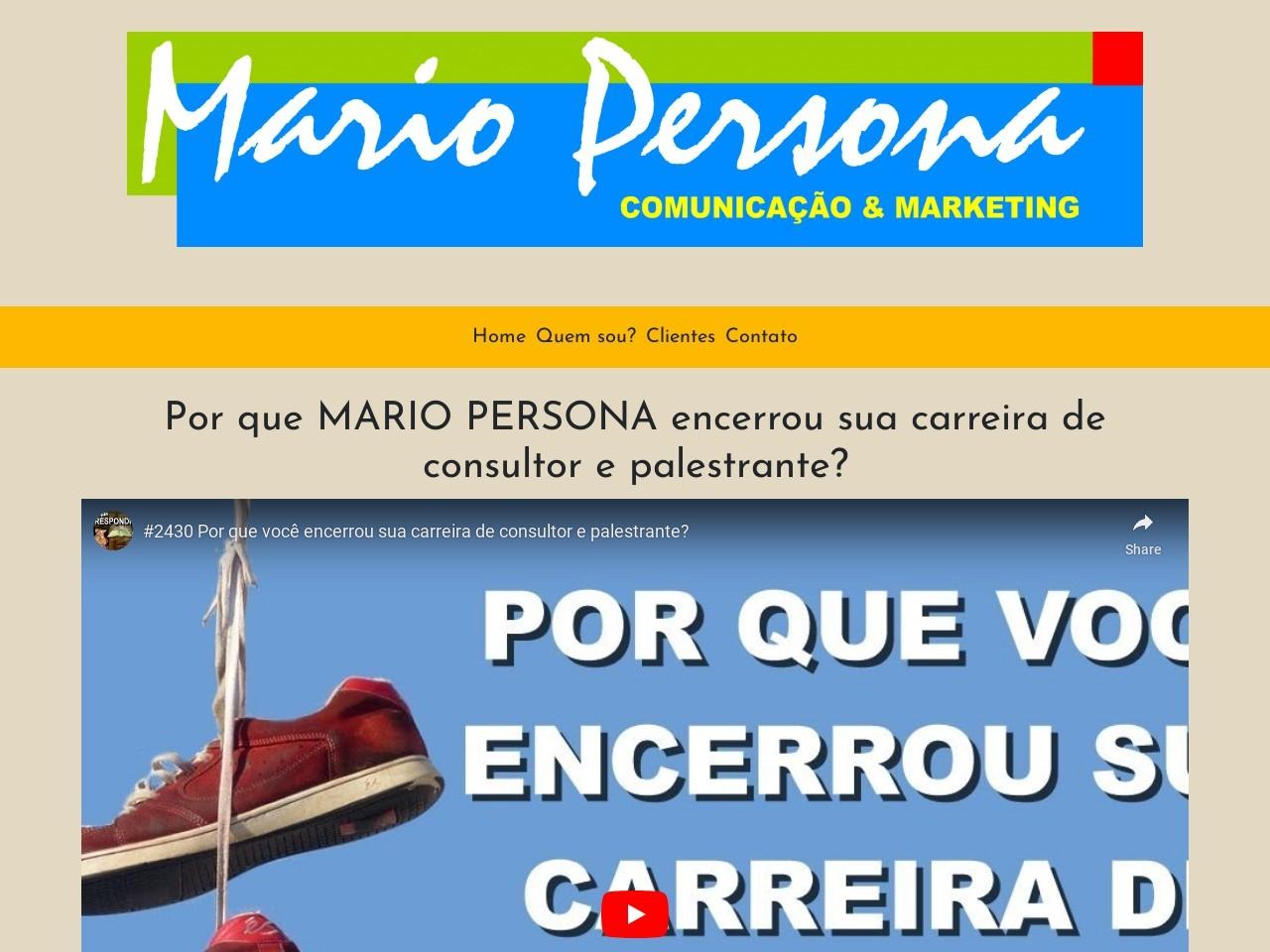 https://www.mariopersona.com.br