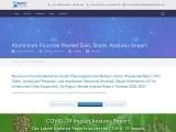 Aluminium Fluoride Market Share