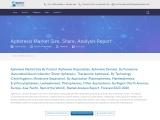 Apheresis Market Share | Apheresis Market Size