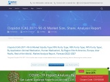 Clopidol (CAS 2971-90-6) Market Size
