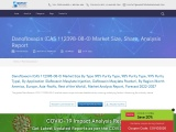Danofloxacin (CAS 112398-08-0) Market Size