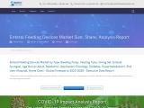 Enteral Feeding Devices Market Share