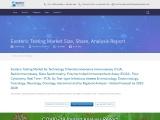 Esoteric Testing Market Share,