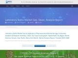 Laboratory Baths Market Share