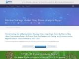 Marine Coatings Market Share