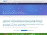 Online Video Platforms Market Size