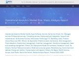 Operational Analytics Market Size