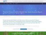 Physical Characterization Market Share