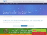 Aerogels Market Share