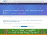 Global Polyurethane Dispersions (PUDs) Market