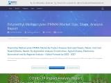 Polymethyl Methacrylate (PMMA) Market