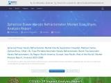Spherical Power Kerato Refractometer Market Size