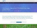 Thermoplastic Polyurethane (TPU) Market Share