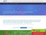 Tocotrienol Market analysis | Tocotrienol Market