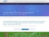 Triacetin Market Share