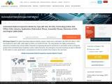Automated Optical Inspection System Market Size Global forecast to 2026   MarketsandMarkets