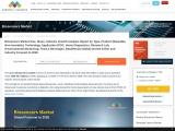 Biosensors Market by Type, Product, Technology, Application | COVID-19 Impact Analysis