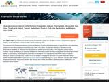 Fingerprint Sensor Market by Technology (Capacitive, Optical, Thermal, Ultrasonic) Global Forecast t