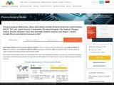 Process Analyzer Market by Liquid Analyzer, Gas Analyzer, Industry  | COVID-19 Impact Analysis