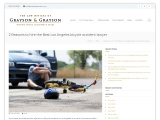 2 Reasons to hire the Best Los Angeles bicycle accident lawyer