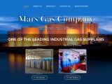 Mars Gas Company, Mumbai – Wholesale Supplier of Specialty Gases