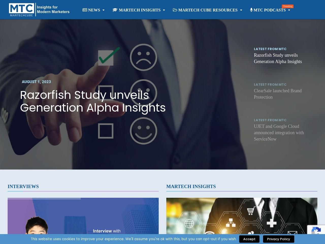 Customer Data Platform Blueshift Announces Global Expansion