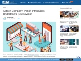 Adtech Company, Perion Introduces Undertone's New Division