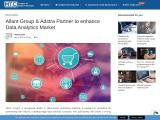 Allant Group & Adstra Partner to enhance Data Analytics Market