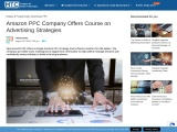 Amazon PPC Company Offers Course on Advertising Strategies