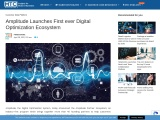 Amplitude Launches First ever Digital Optimization Ecosystem