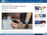 Bambuser Takes Shopper Customer Experience Up a Notch