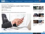 Business Intelligence Leader BigID Partners with Databricks