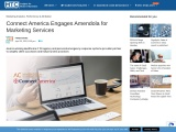 Connect America Engages Amendola for Marketing Services