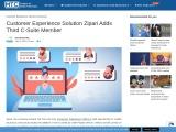 Customer Experience Solution Zipari Adds Third C-Suite Member