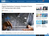 Digital Marketing Company Scorpion Forms VIP Partnership with AAML