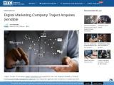 Digital Marketing Company Traject Acquires Sendible