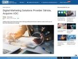 Digital Marketing Solutions Provider Stirista, Acquires VDC