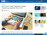 Ecommerce Data Integration Leader Productsup appoints New CPO