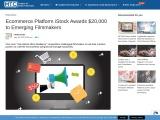Ecommerce Platform iStock Awards $20,000 to Emerging Filmmakers