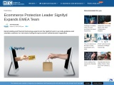 Ecommerce Protection Leader Signifyd Expands EMEA Team