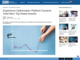 Experience Optimization Platform Dynamic Yield Wins Top-Rated Awards