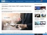 Heineken USA Joins CDP Leader BlueConic