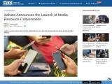 iAdvize Announces the Launch of Media Resource Conversation