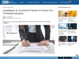 Leadspace & ZoomInfo Partner to Power Go-To-Market Motions