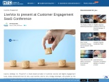 LiveVox to present at Customer Engagement SaaS Conference